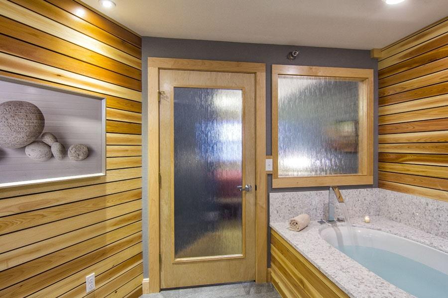 1 Bedroom Suite Deluxe