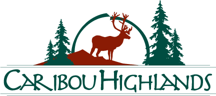 Caribou Highlands Logo