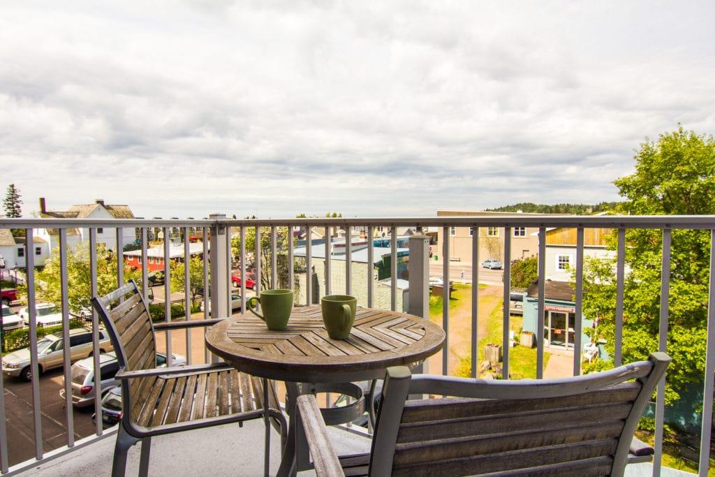 Studio Village View