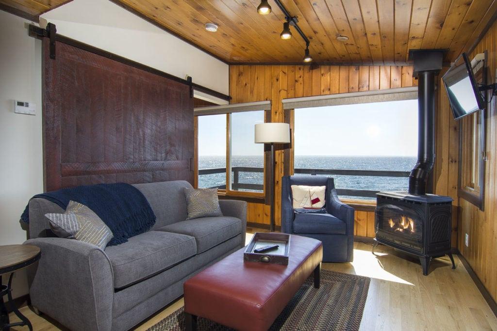 2 Bedroom Cabins