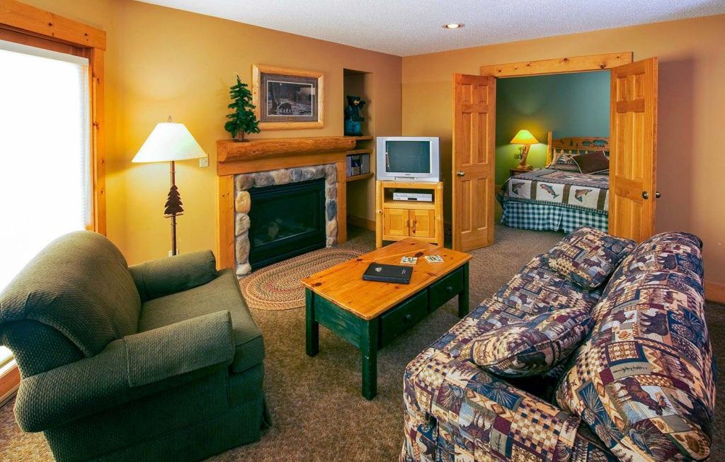 Poplar Ridge 1 Bedroom