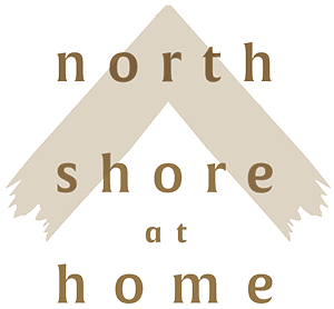 North Shore at Home Logo