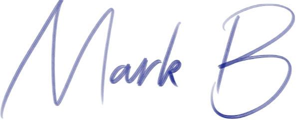 Mark at Larsmont Cottages