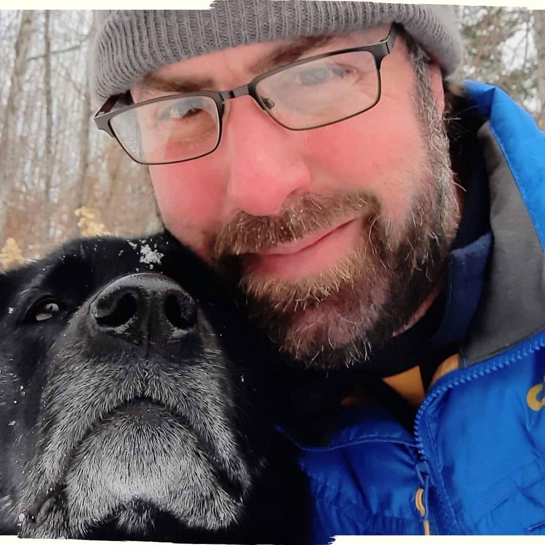 Mark B, Explore Coordinator at Larsmont Cottages